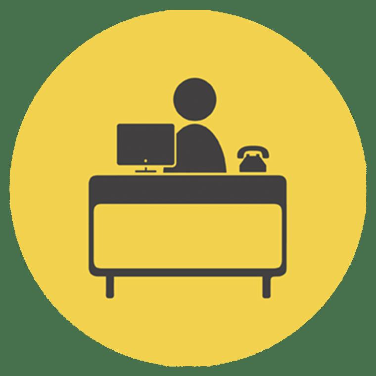 Was ist ein Grafikbüro?
